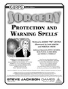 GURPS Sorcery: Protection and Warning Spells