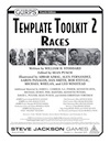 GURPS Template Toolkit 2: Races