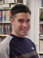 Meet Paul Rickert