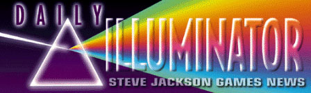 The Daily Illuminator