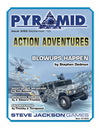 Pyramid #3/23: Action Adventures (September 2010)