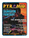 Pyramid #3/36: Dungeon Fantasy (October 2011)