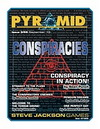 Pyramid #3/59: Conspiracies (September 2013)