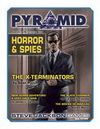 Pyramid #3/5: Horror & Spies (March 2009)