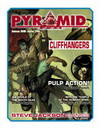 Pyramid #3/8: Cliffhangers (June 2009)